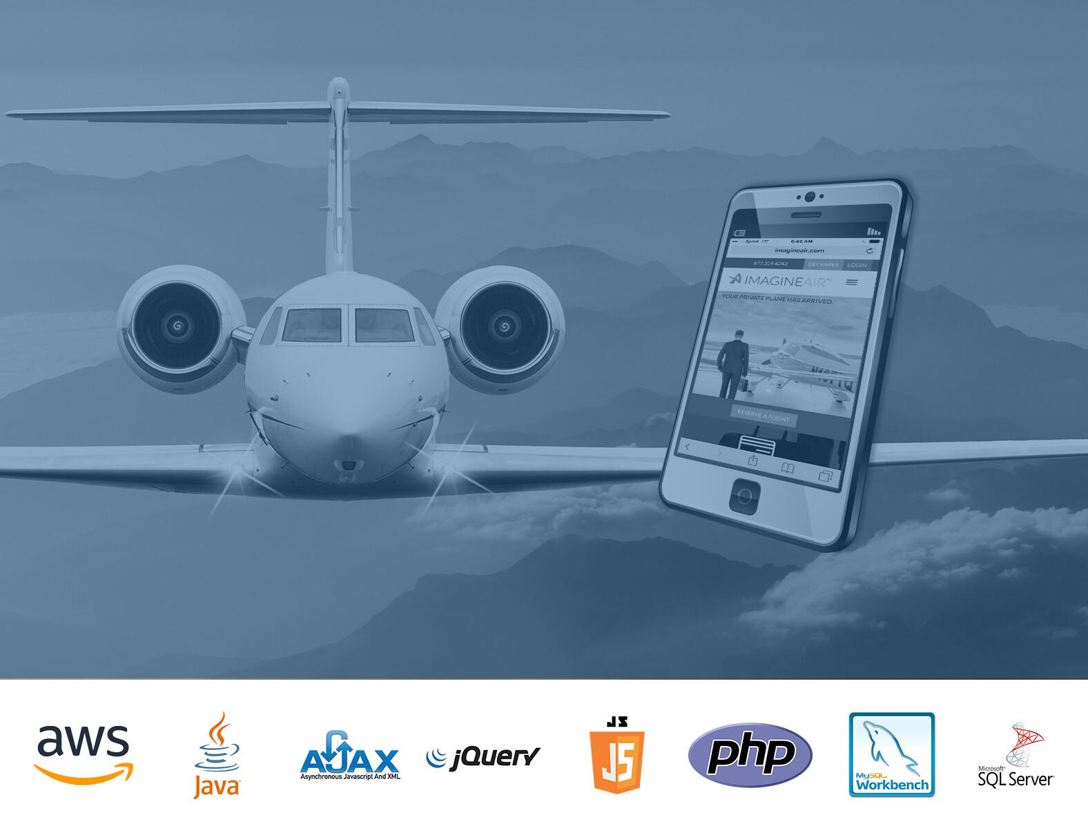 Aviation Reservation System